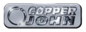 Copper John Logo